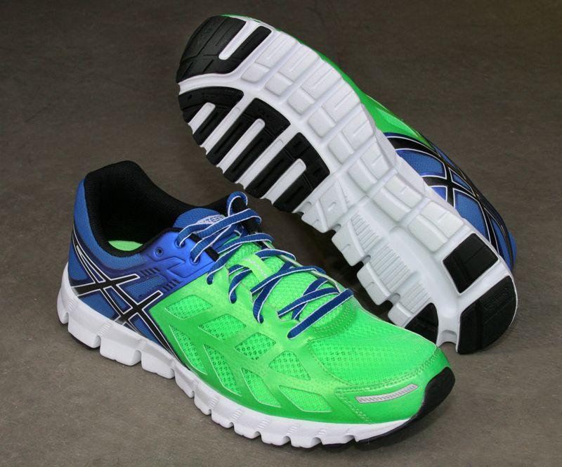 Asics Gel Lyte 33, loving my new running shoes | Asics shoes ...