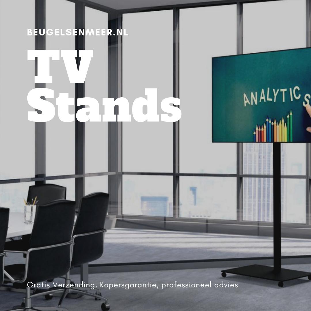 Design Tv Meubel Verrijdbaar.Verrijdbare Tv Standaards Design Tv Standaards Professionele In