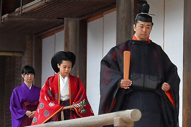 高円宮家の典子さま、ご結婚:朝日新聞デジタル | 皇族, 結婚, 高円宮