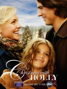 Christmas Eve At Friday Harbor.Movie Christmas With Holly On Tv Dec 9 9 11pm Based