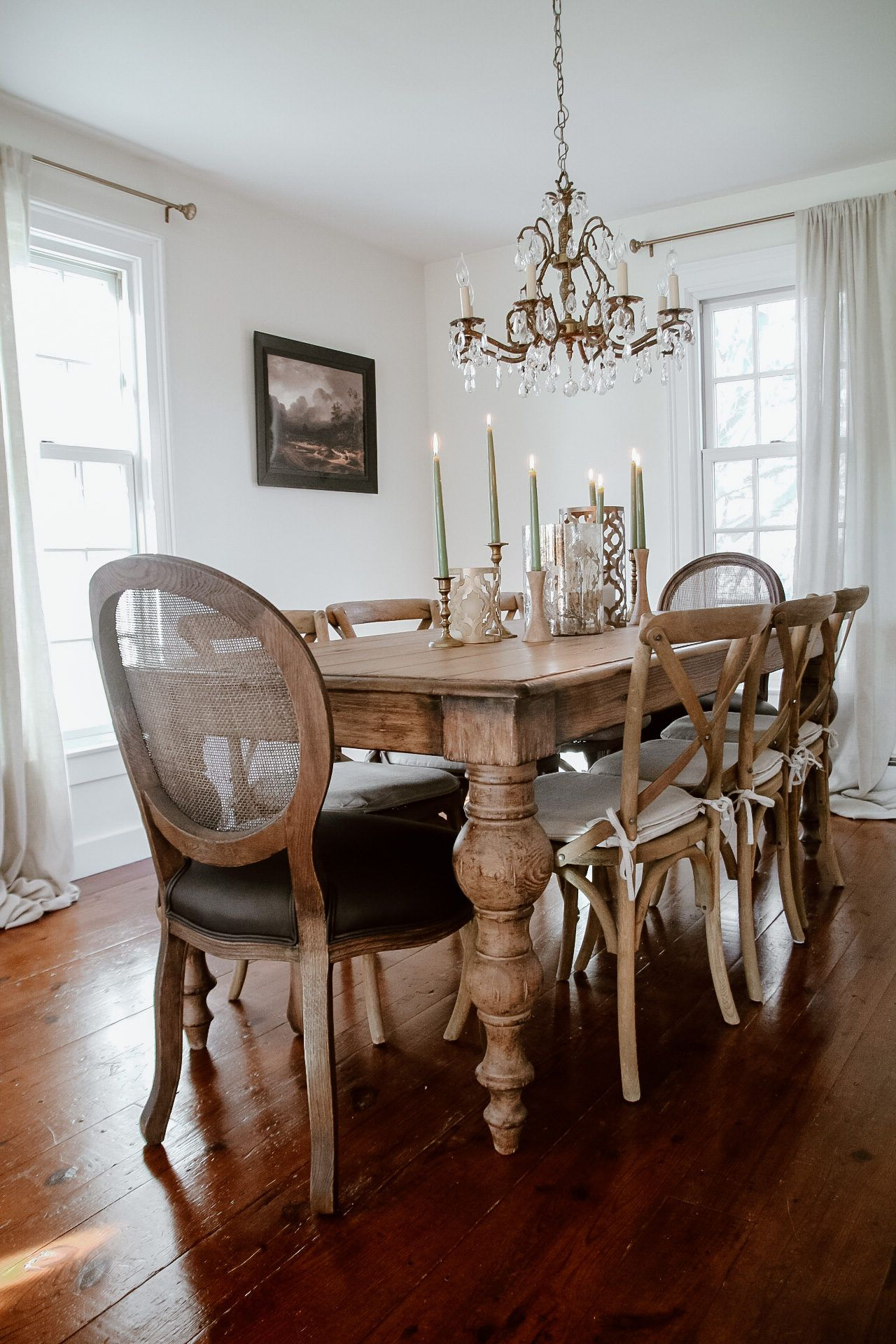 Francis Dining Table Arhaus Dining Table Dining Table Dimensions Luxury Dining Room Pictures of dining room tables