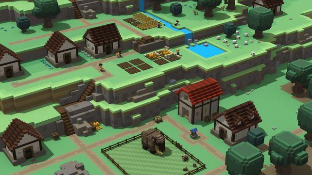 New Game Added Stonehearth Minecraft Pictures Minecraft Multiplayer Minecraft Medieval