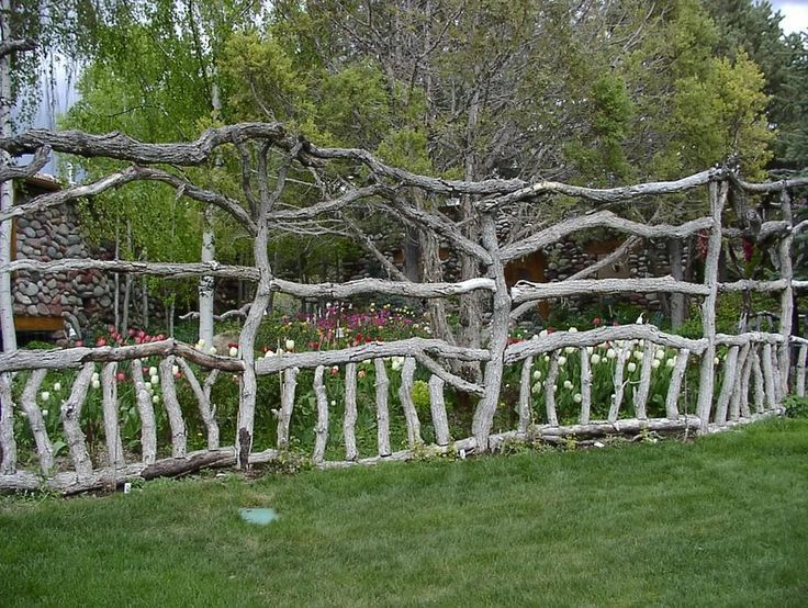 18 diy garden fence ideas to keep your plants - Garden Ideas To Keep Animals Out