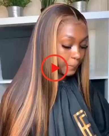 Brazilian Hair Color Hair #brazilianstraightening Brazilian hair color #brazilian #color -