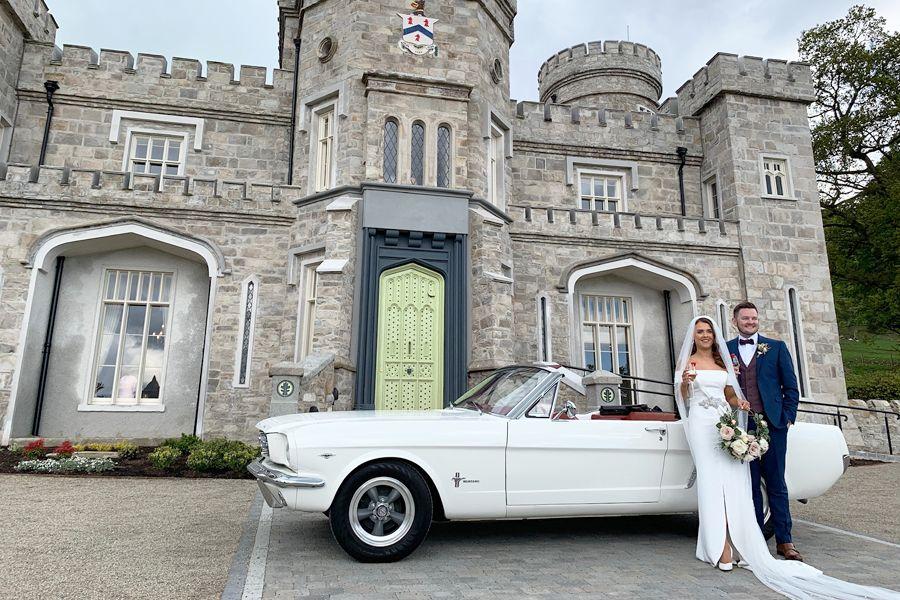 1965 Ford Mustang Convertible Wedding Car Ni Mustang Convertible Ford Mustang Convertible Ford Mustang