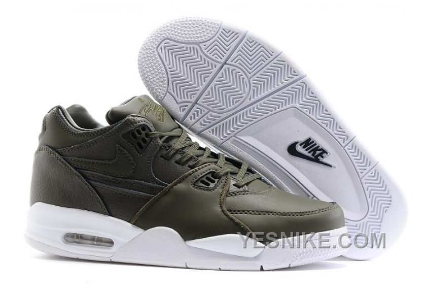 NikeLab Air Flight 89 BlackWhiteBlack Mens Basketball Shoes