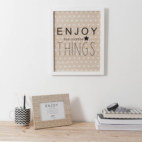 tableau little things maisons du monde modern design pinterest maison du monde tableau. Black Bedroom Furniture Sets. Home Design Ideas