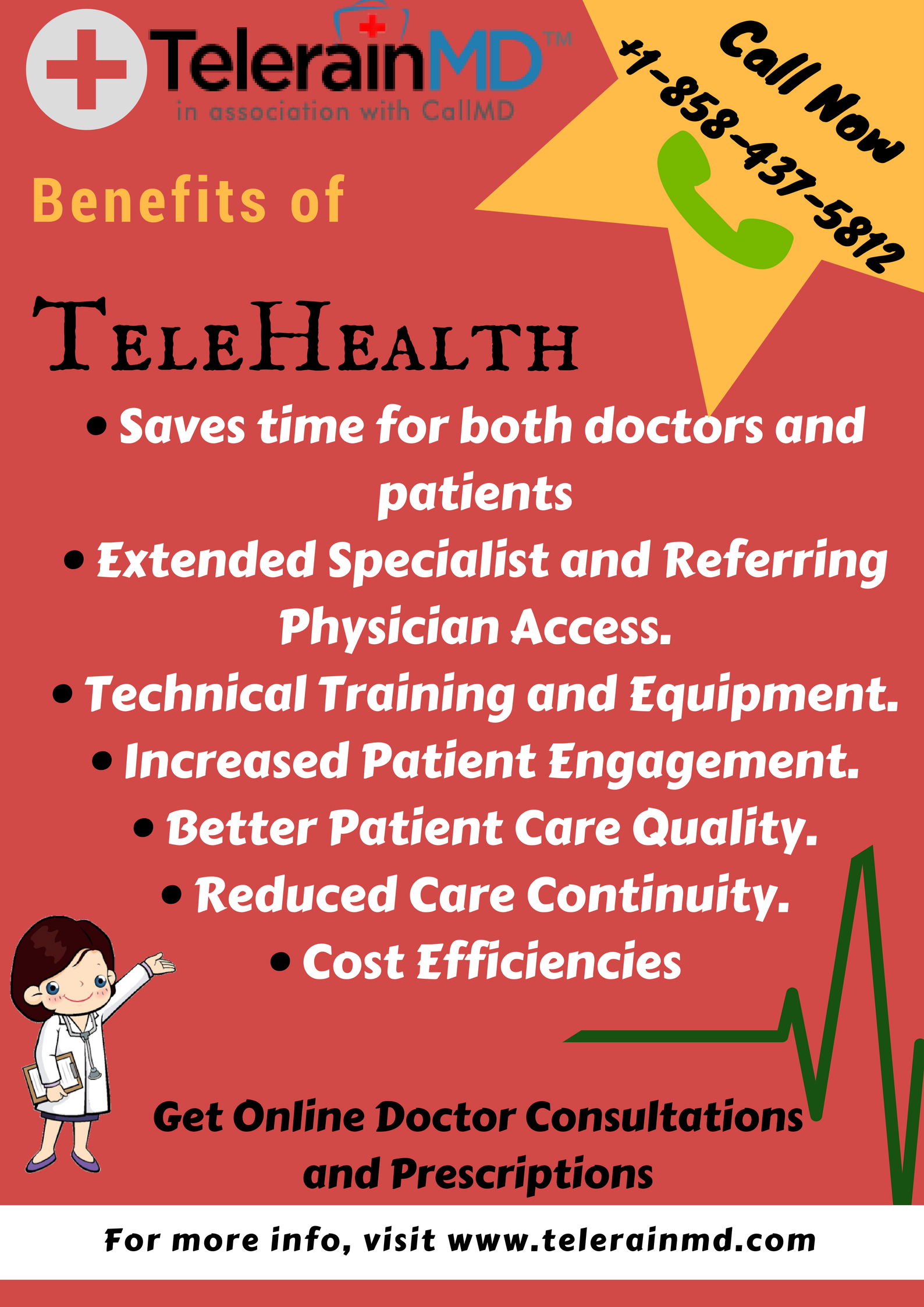 Online Doctor Prescription TelerainMD Online doctor