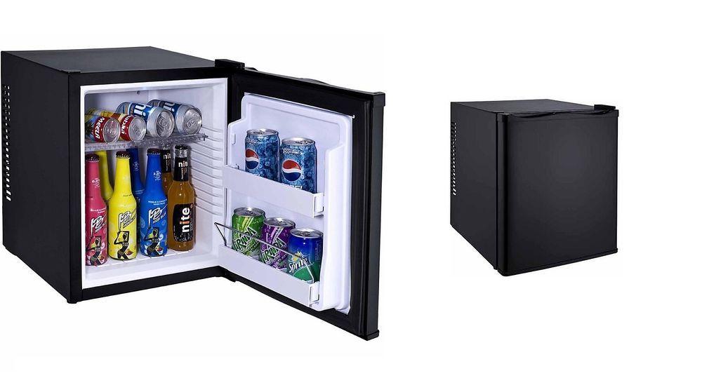 Details zu Minikühlschrank SYNTROX MBC-28, Hotelkühlschrank, Minibar ...