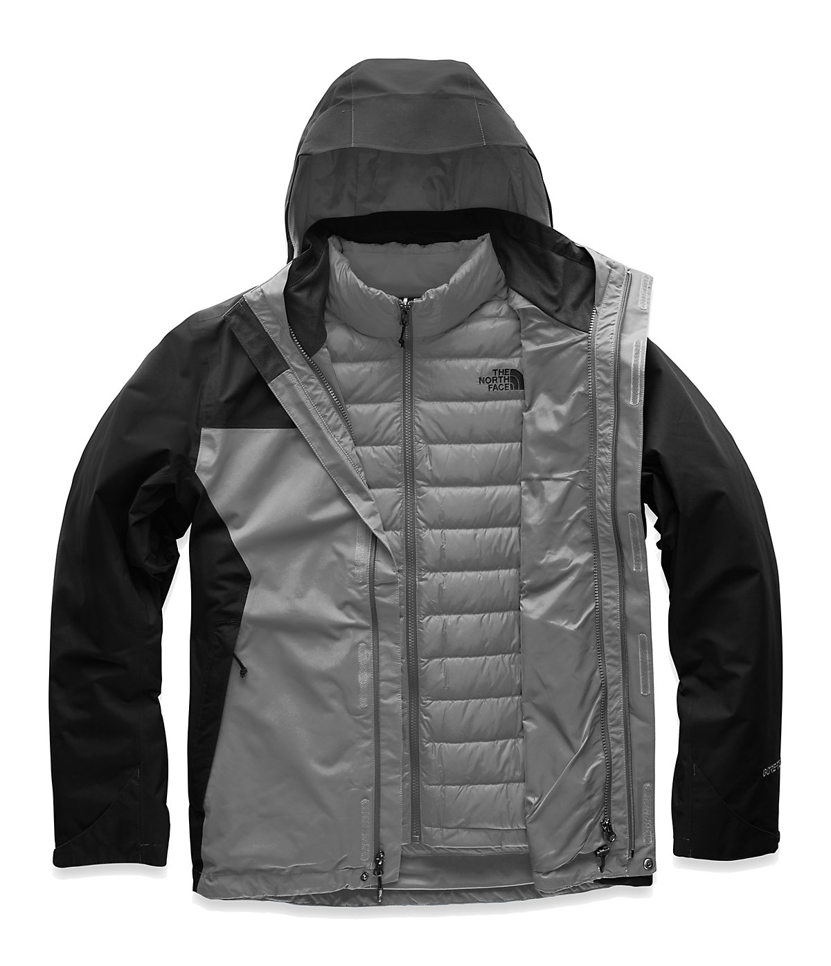 Men S Mountain Light Triclimate Jacket The North Face Triclimate Jacket Mens Jackets Jackets [ 1396 x 1200 Pixel ]