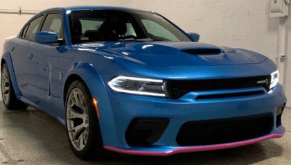 Dodge Charger 2018 Dodge Charger 2018 Dodge Charger Dodge