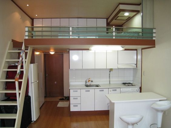 Korean Apartments For Rent | Instead, Iu0027m Told My Apartment Will Be A