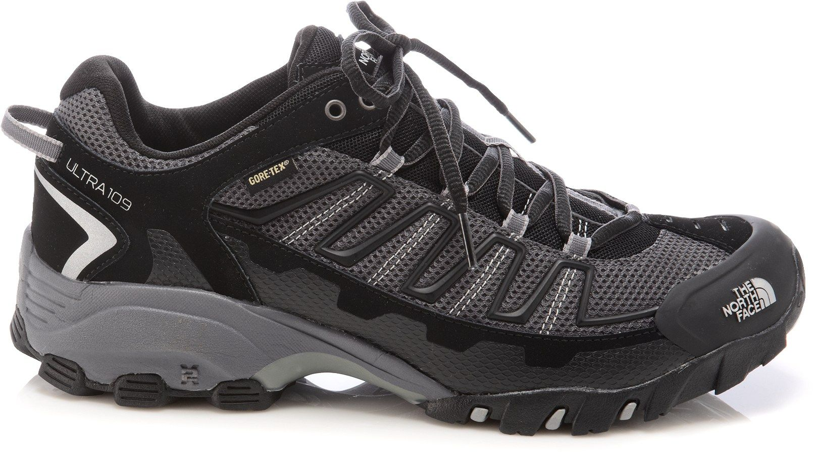 af2a55269 Ultra 109 Gore-Tex XCR Trail-Running Shoes - Men's | Clothing | Best ...