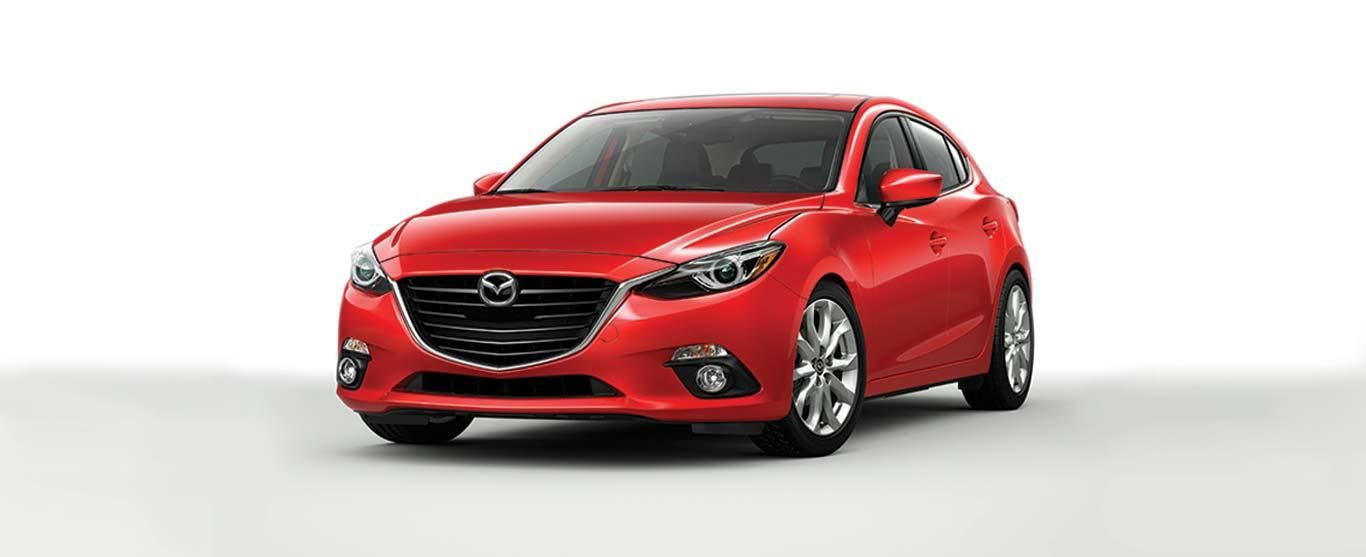 Mua bán xe oto Mazda 3