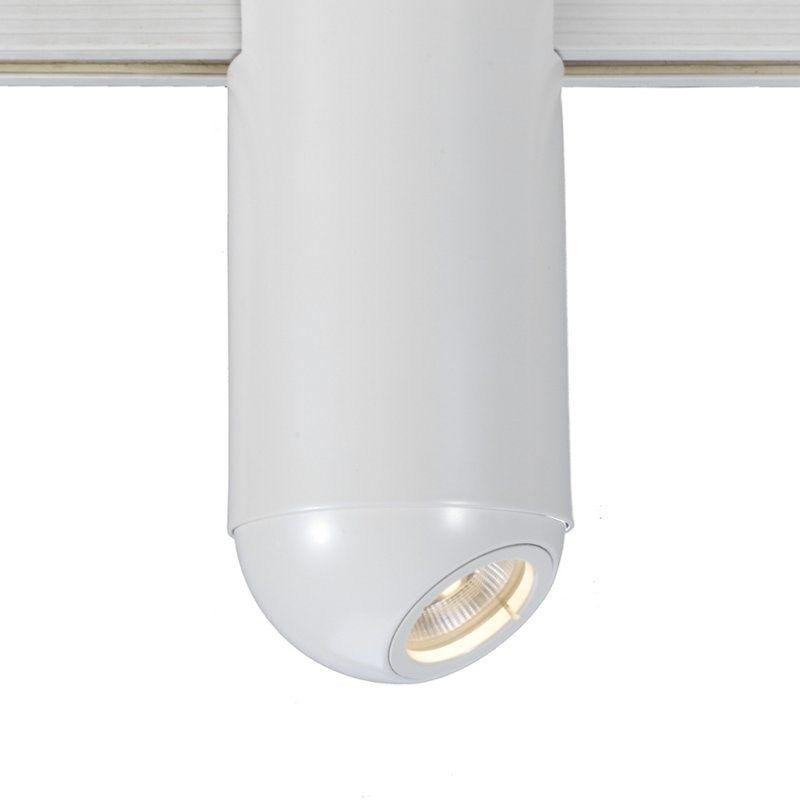 Wac lighting l led610s cw wt galileo 1 light 4000k led spot light wac lighting l led610s cw wt galileo 1 light 4000k led spot light aloadofball Gallery