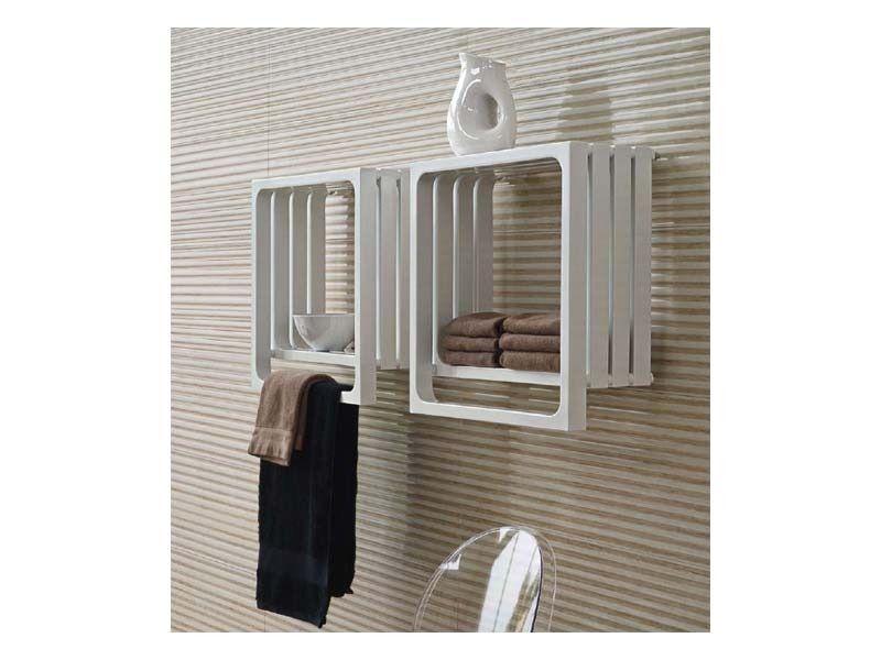 Metall Heizkörper Zimmer Montecarlo - MQC Bath and wellness - heizk rper f r badezimmer