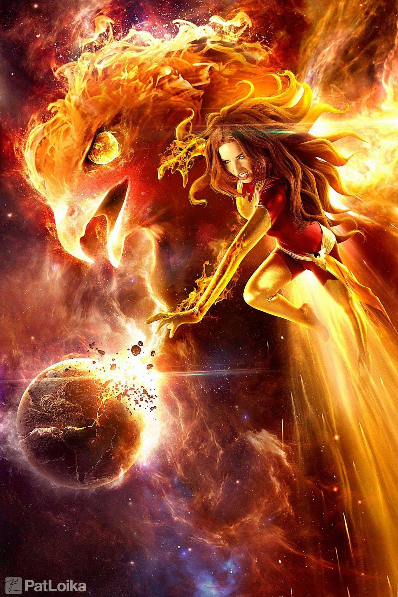 X Men Phoenix Marvel Jean Grey Jean Grey Phoenix Phoenix Marvel
