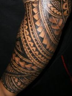 american samoa tattoo roman reigns h ada googlom ink pinterest. Black Bedroom Furniture Sets. Home Design Ideas
