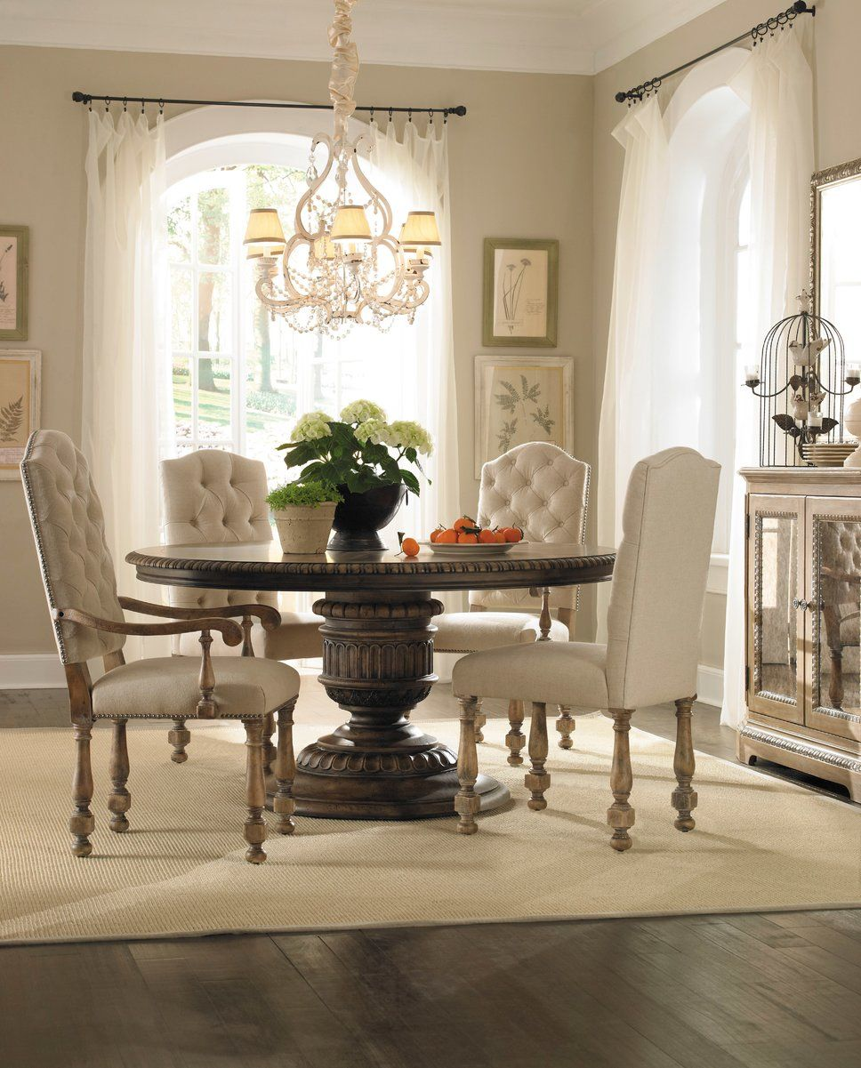 Get inspired by Traditional Dining Room Design photo by ...