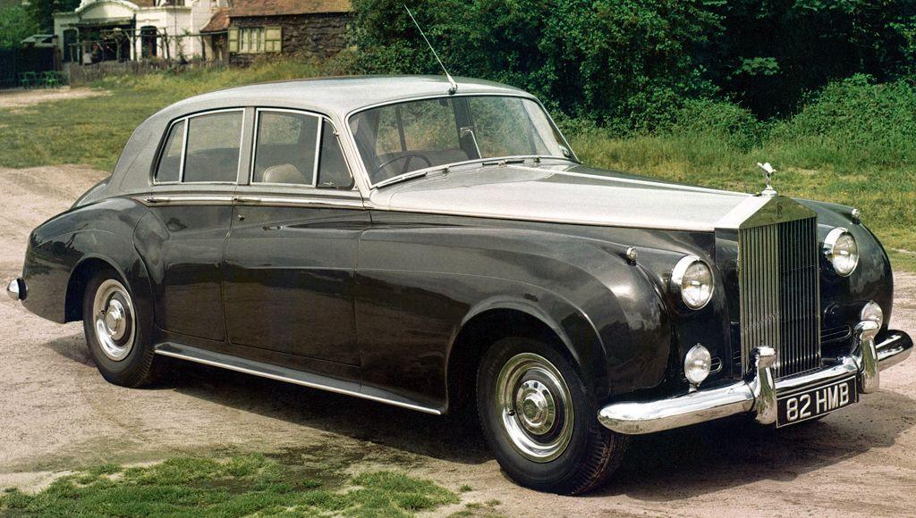 Rolls Royce Silver Cloud 1955-59 | Motors | Pinterest | Rolls royce
