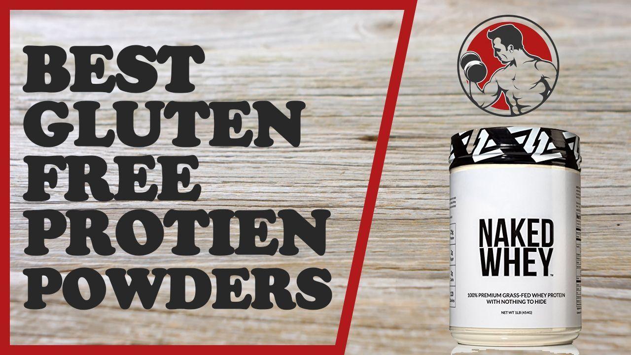 Best Gluten Free Protein Powders wheyproteinrecipes