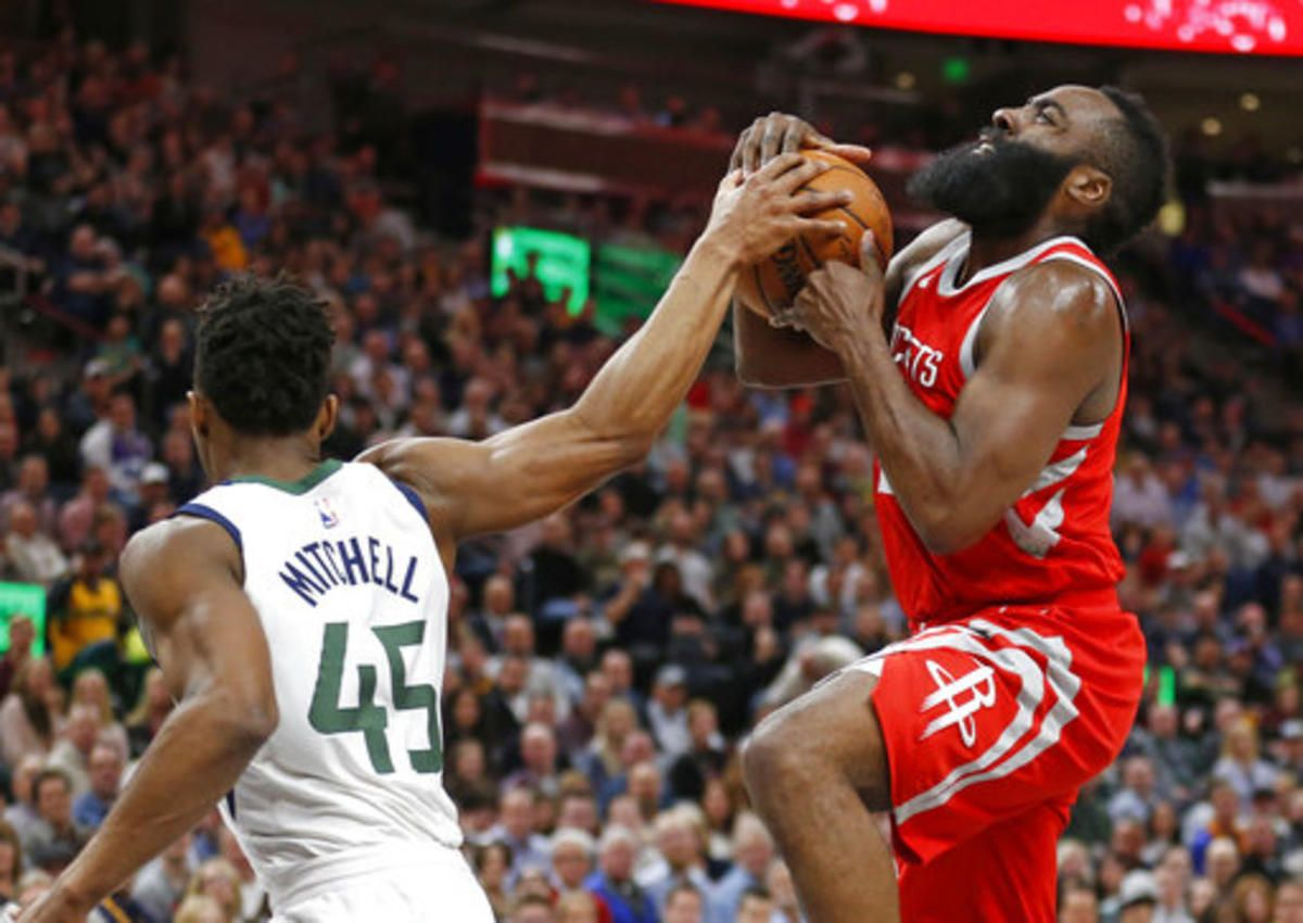 7e06cba6555a Utah Jazz Live Stream  Watch NBA Playoffs 2018 Online Game. There is just a  single 2018 NBA Playoffs diversion tonight