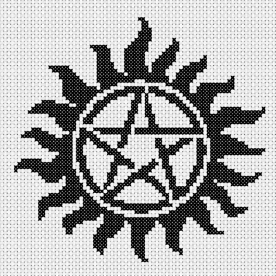 Knitting Cross Stitch Pattern : cross stitch patterns, so easy to knit from just a suggestion .. love love lo...