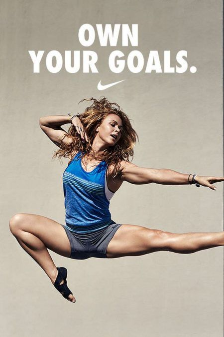 101 Best Female Fitness Motivation Pictures & Quotes