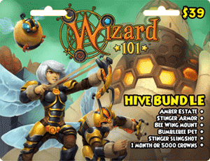 Wizard101 Prepaid Game Cards They Are A Great Way To Get Gear House