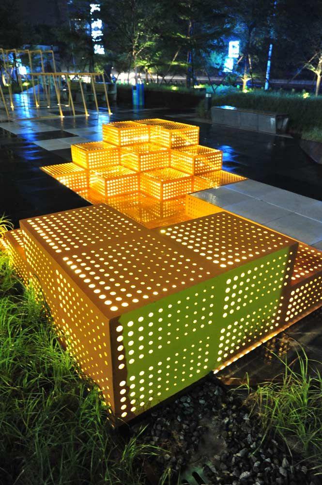 City Garden Design Ideas: Vanke-Cloud-City-landscape-architecture-10 « Landscape