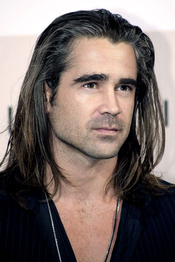 Prime 1000 Images About Long Hair Men On Pinterest Short Hairstyles Gunalazisus