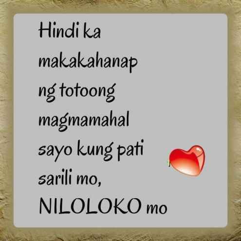 Quotes About Beautiful Girls Tagalog 19 Beautiful Ta...