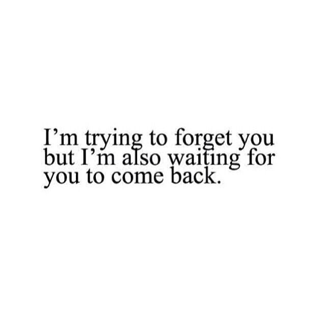 Sad I Miss You Quotes For Friends: Now Do You See How Conflicted I Can Be?