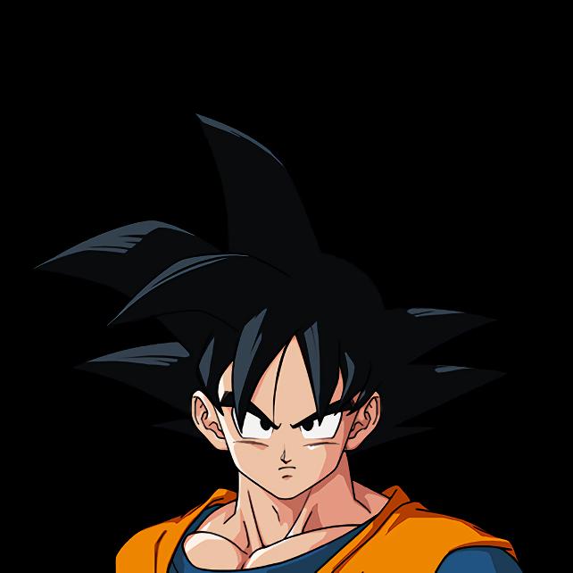 Son Goku Render Dbz Kakarot By Maxiuchiha22 On Deviantart Personnage