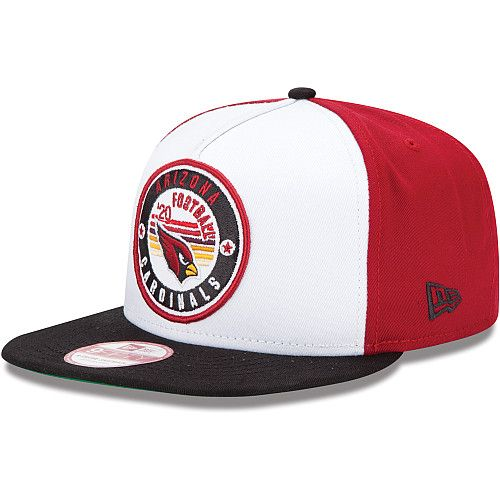 a28047389 Arizona Cardinals New Era Vintage Style Hat... Do they make this for ...