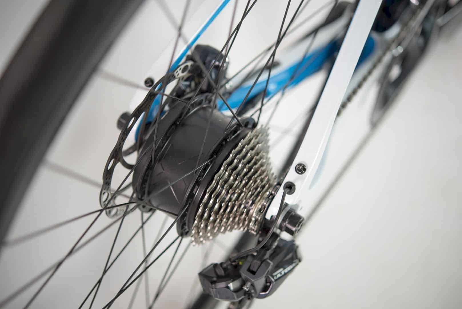 Ribble Endurance Sl E Shimano Dura Ace Di2 In 2020 With Images