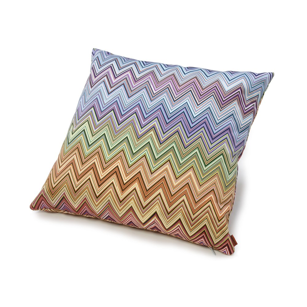 Jarris Cushion - 156 - 40x40cm | Products, Home and Cushions - Jarris Cushion - 156 - 40x40cm from Missoni Home