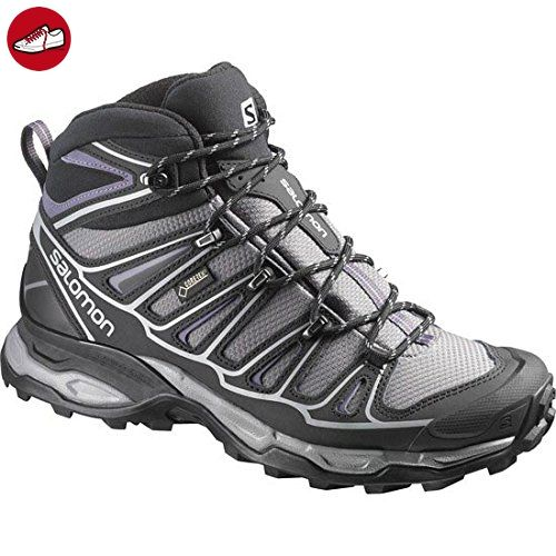 Salomon X Ultra Mid 2 Spikes GTX Women detroit/black/artist grey-x