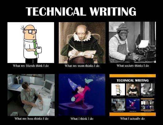 Technical Writing Technical Writer Technical Writing Technical