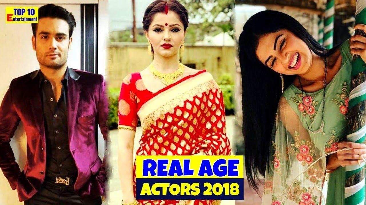 Shakti - Astitva Ke Ehsaas Ki Soumya Harman Real Age 2018