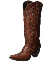 Georgine Saves » Blog Archive » Good Deal: Western Boots 50% Off TODAY ONLY!