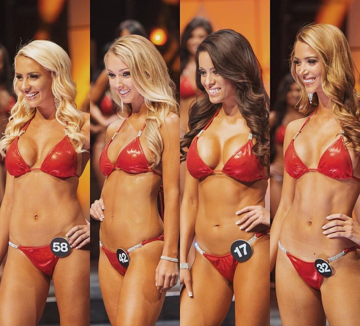 Meet The Sexiest Bikini