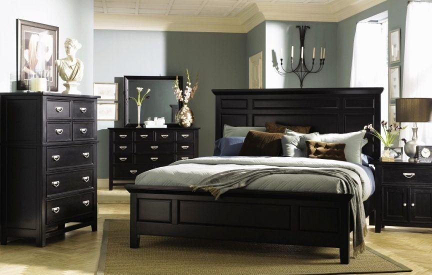 36++ Black furniture bedroom sets ideas