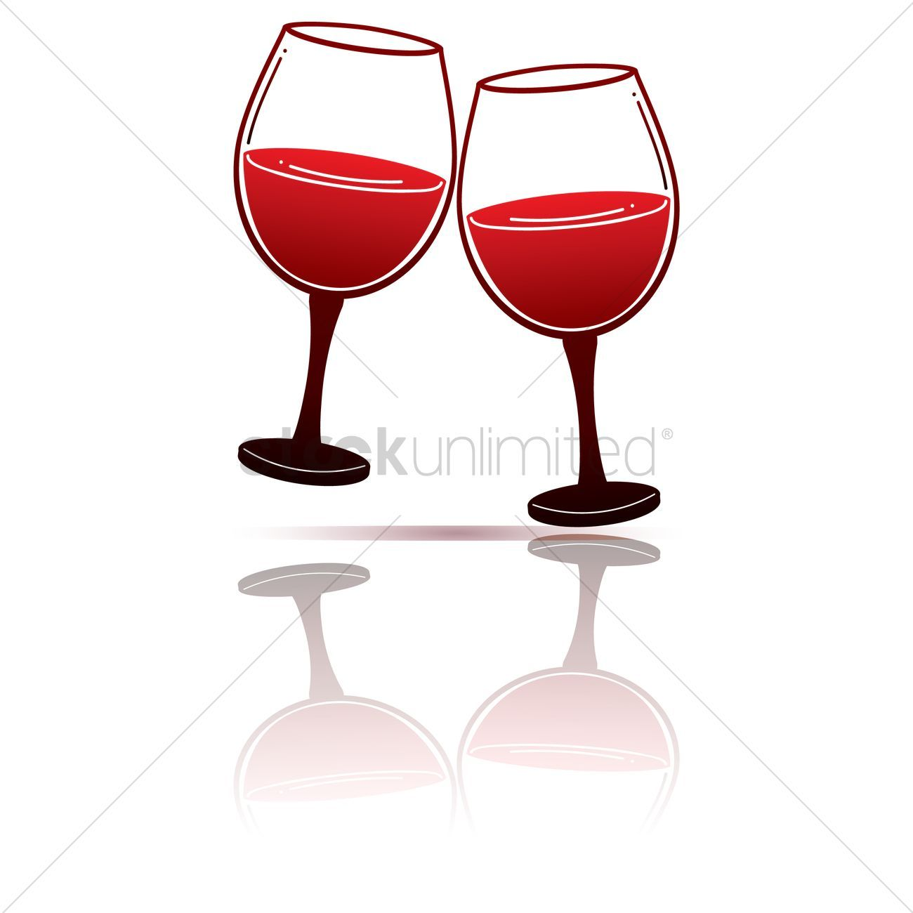 You Don T Have To Be A Designer To Get Awesome Visuals In 2020 Alcoholic Drinks Glassware Wine Glasses