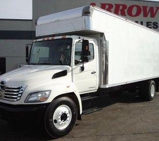 Information Of Used Hino 2006 Medium Duty For 38950 From Arrow Truck Sales Atlanta In Conley Ga Usa At Cheaptruckstrader Com Used Trucks Trucks Hino