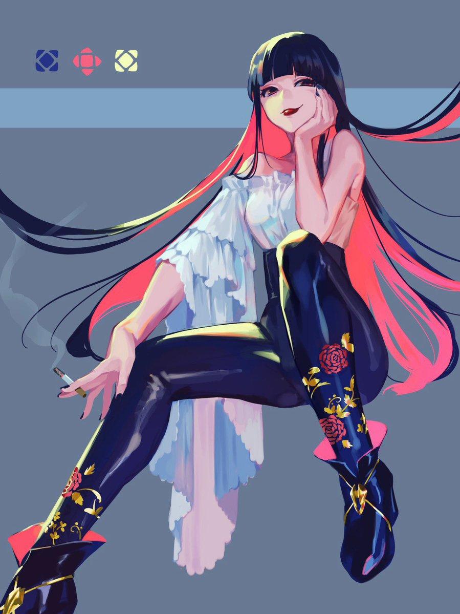 1 Twitter Anime Character Design Character Art Fantasy Character Design
