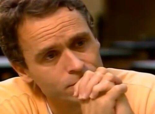 Ted bundys last interview | Ted Bundy (Teddy) | Ted bundy ...