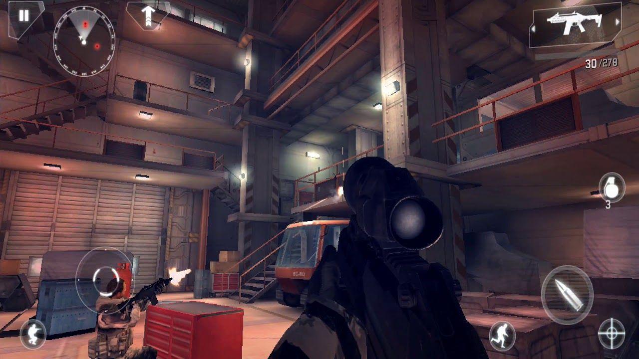 Modern Combat 4 Zero Hour Ios Android Gameplay Walkthrough Part 11 In 2020 Gameplay Combat Ios Games