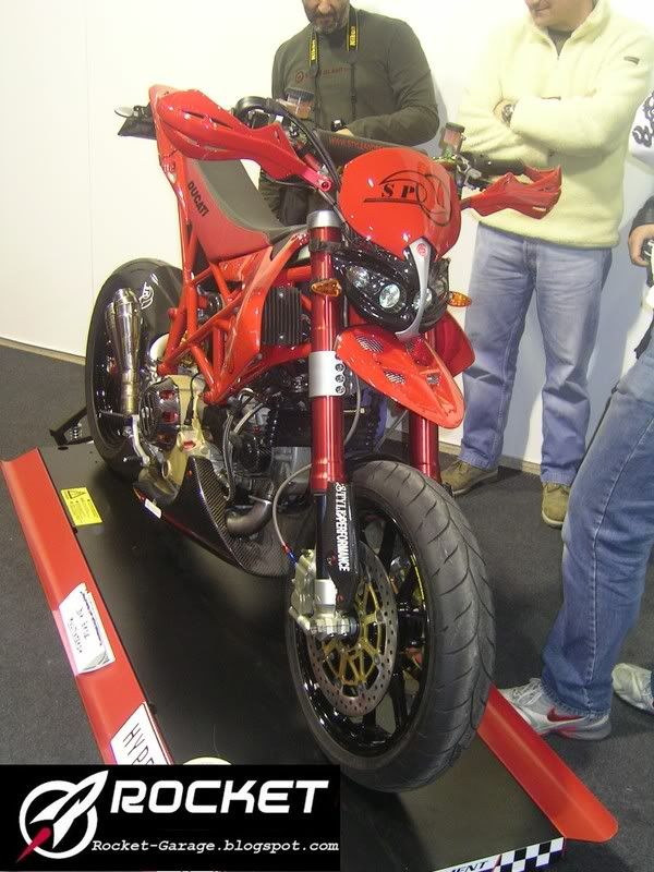 Superduper Custom Hyper Page 3 Ducatims The Ultimate Ducati