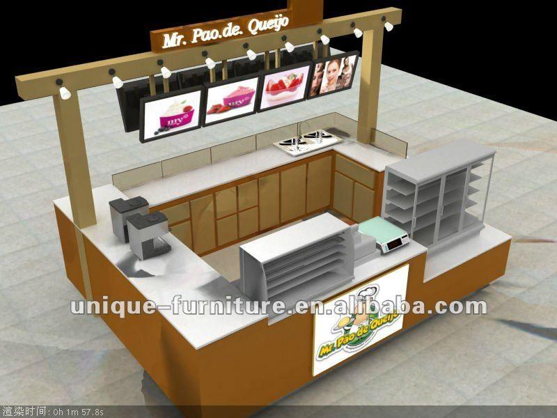 food kiosk food. Black Bedroom Furniture Sets. Home Design Ideas